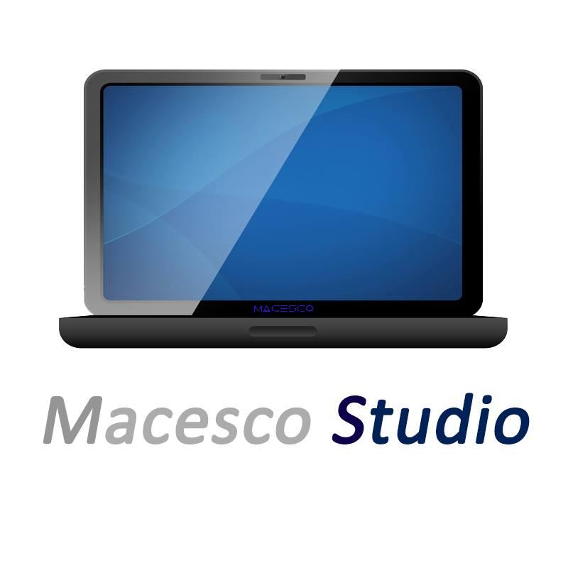 macesco icon - Contatti