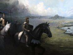 Banner - Come attivare il matriarcato su Crusader kings 2