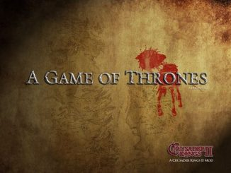A Game of Thrones - Banner